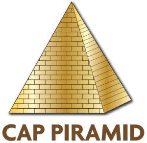 Logo Hajar Jahanam Cap Piramid